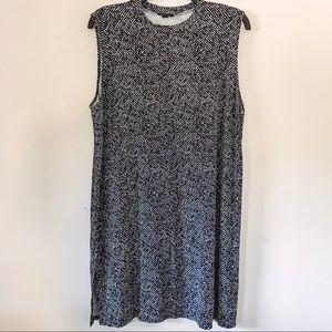 J.Jill Wearable Collection Sleeveless Tunic Top